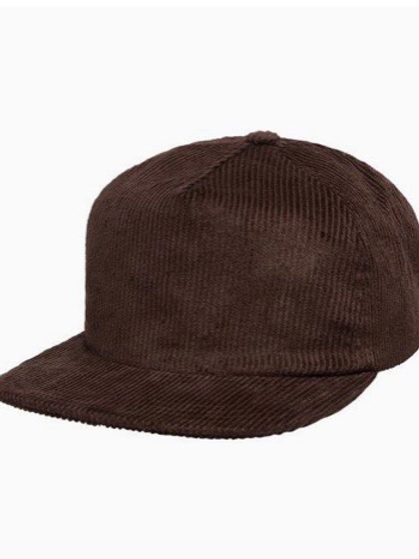 Hat (Corduroy Adjustable)