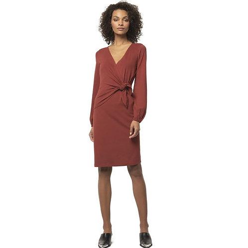 Dress - A