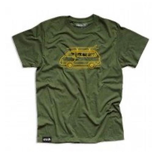 Tee Shirt (Camper)