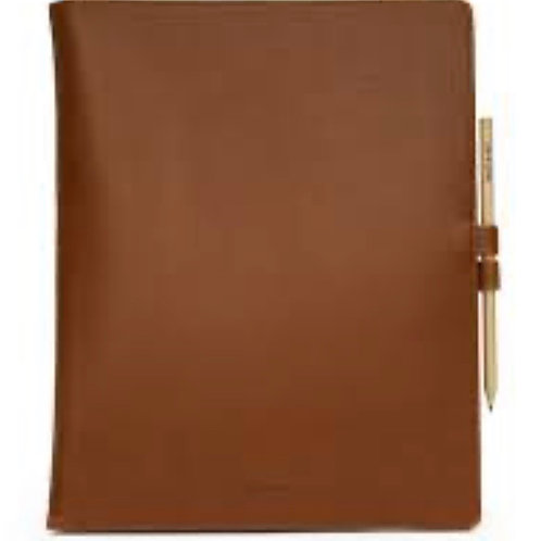 Notepad Cover (Vegan)