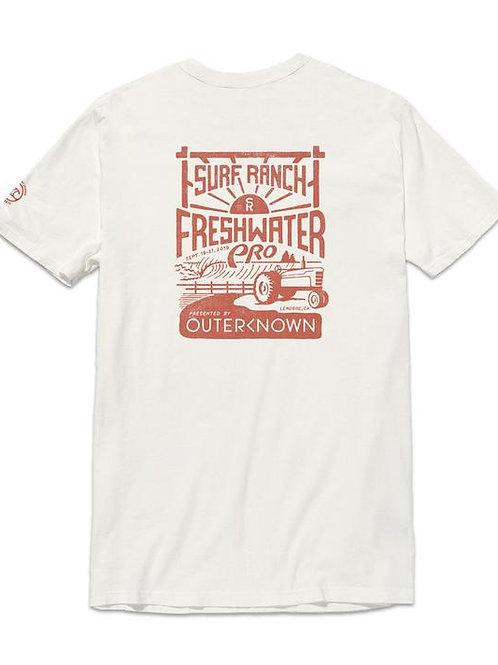 Tee Shirt (Freshwater-White)