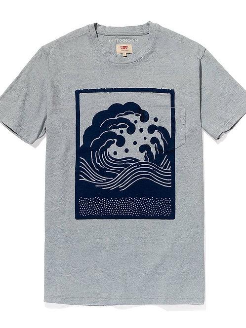 Tee Shirt (Wellthread Pocket)