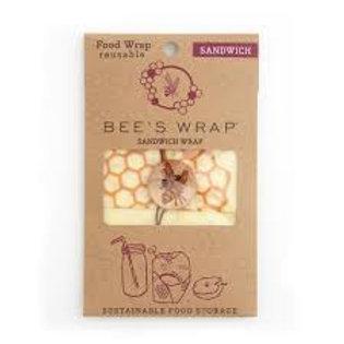 Reusable Food Wrap (Sandwich)