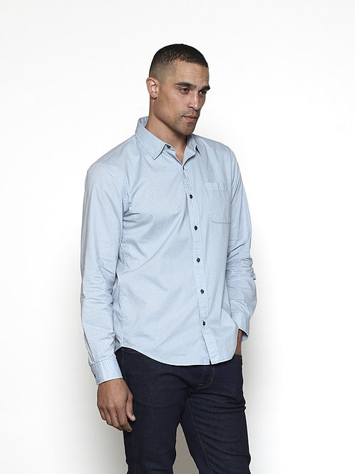 Shirt (LS Button Down)