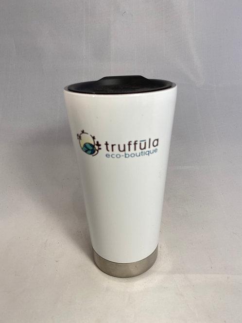 Truffula Insulated Tumbler w/Lid