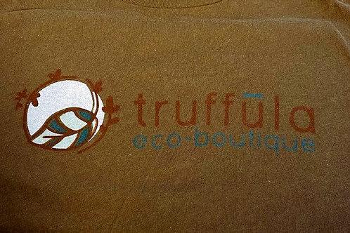 Tee Shirt (Truffula Men's Sz XS)