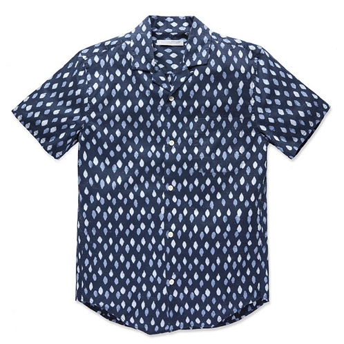 Shirt (Short Sleeve Button Down )