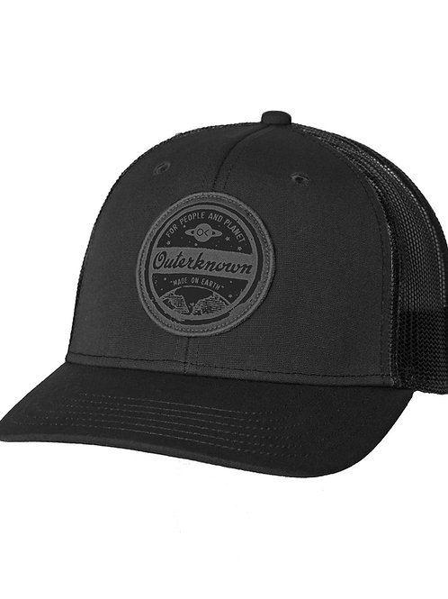 Hat (Trucker Snapback)