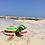 Thumbnail: Flip Flop Sculpture  (Turtle)