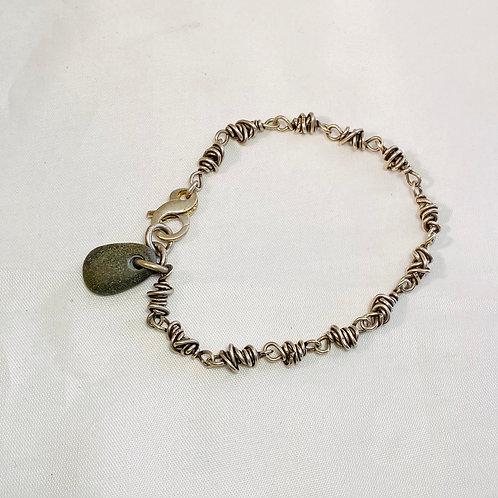 Bracelet  (Stone)
