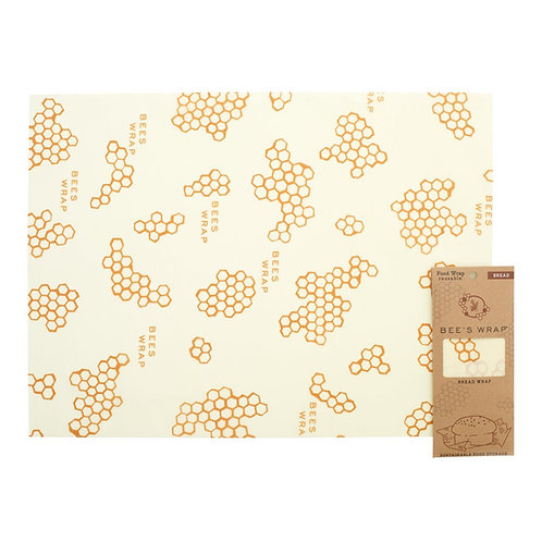 Reusable Food Wrap (Bread)