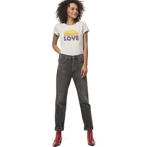 Tee Shirt - Love Graphic