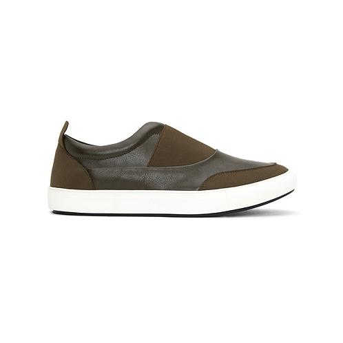 Sneaker (Men's Slip On-Vegan)