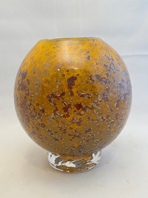 Vase (Blown Glass)