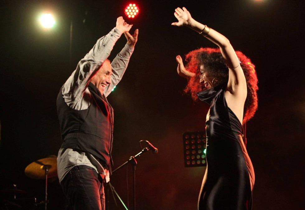 דיויד ברוזה וטניה וינוקור בביריה.jpg