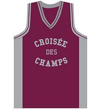 Belle Impression - Serigraphie camisole sport