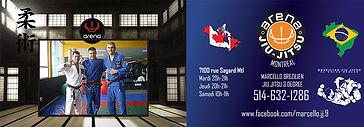Belle Impression Trixel Marcelo Jiu Jitsu