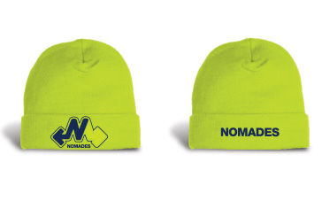 Belle Impression - Broderie tuque