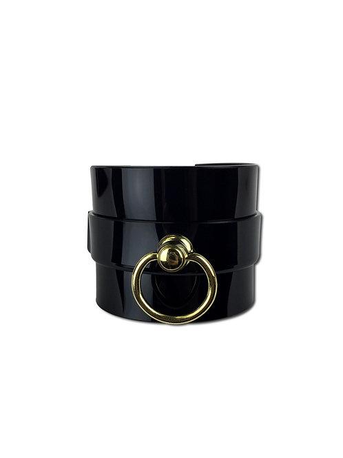 PVC - Mini ring Cuff