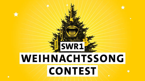 Sendungslogo-SWR1-Weihnachtssong-Contest