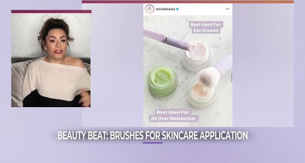 Beauty Beat 4.13.21