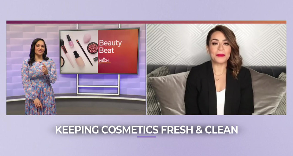 Beauty Beat 5.4.21
