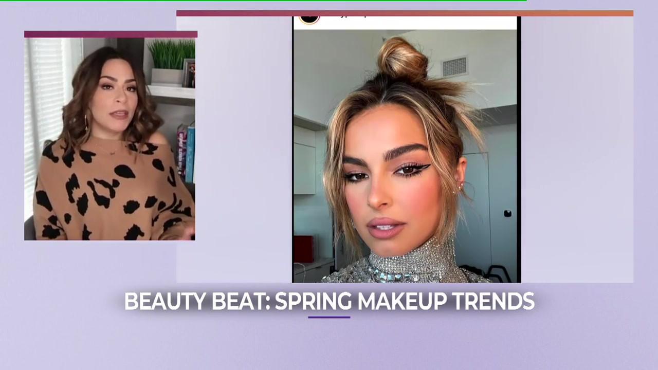 Beauty Beat 3.16.21
