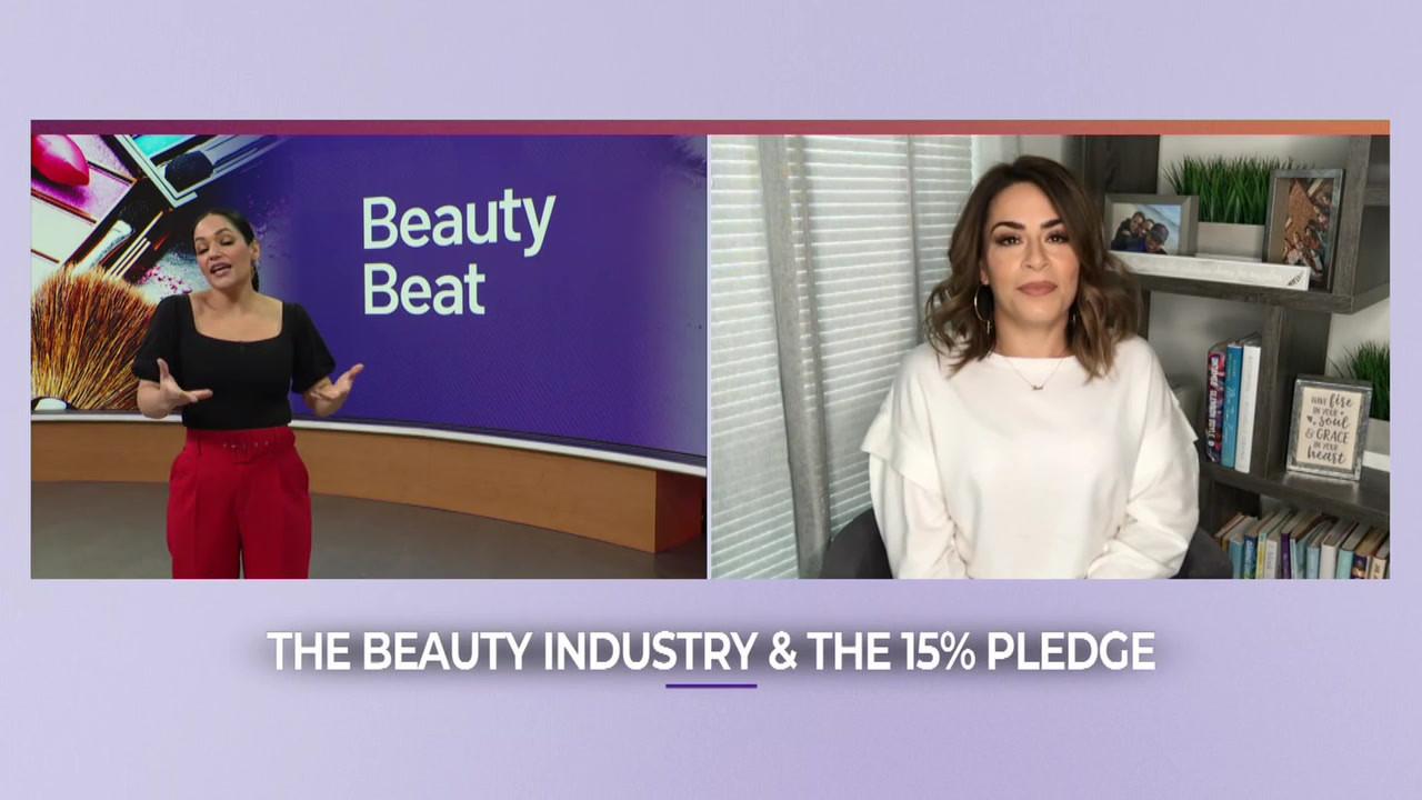 Beauty Beat 2.9.21
