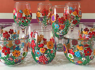 Garden Themed Glasses.jpeg