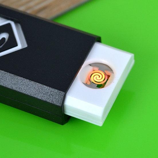 USB-Feuerzeug Light