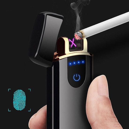 USB-Feuerzeug Business DUAL ARC