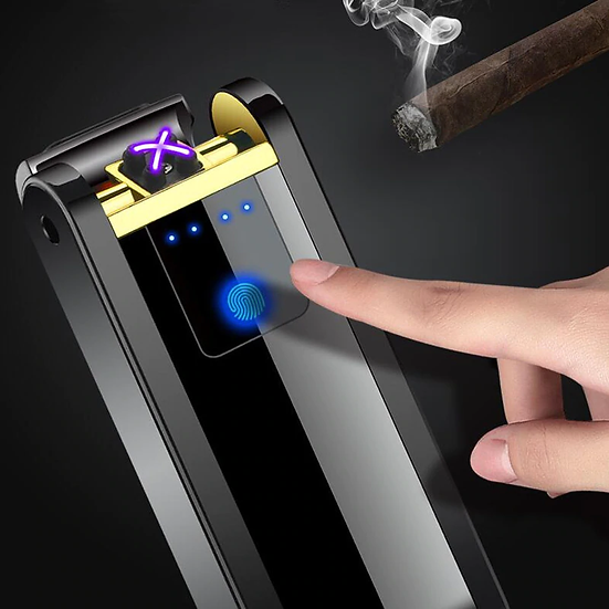 USB-Feuerzeug Karok DUAL ARC