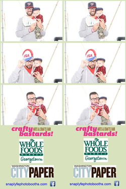 snaplyfe photo booth
