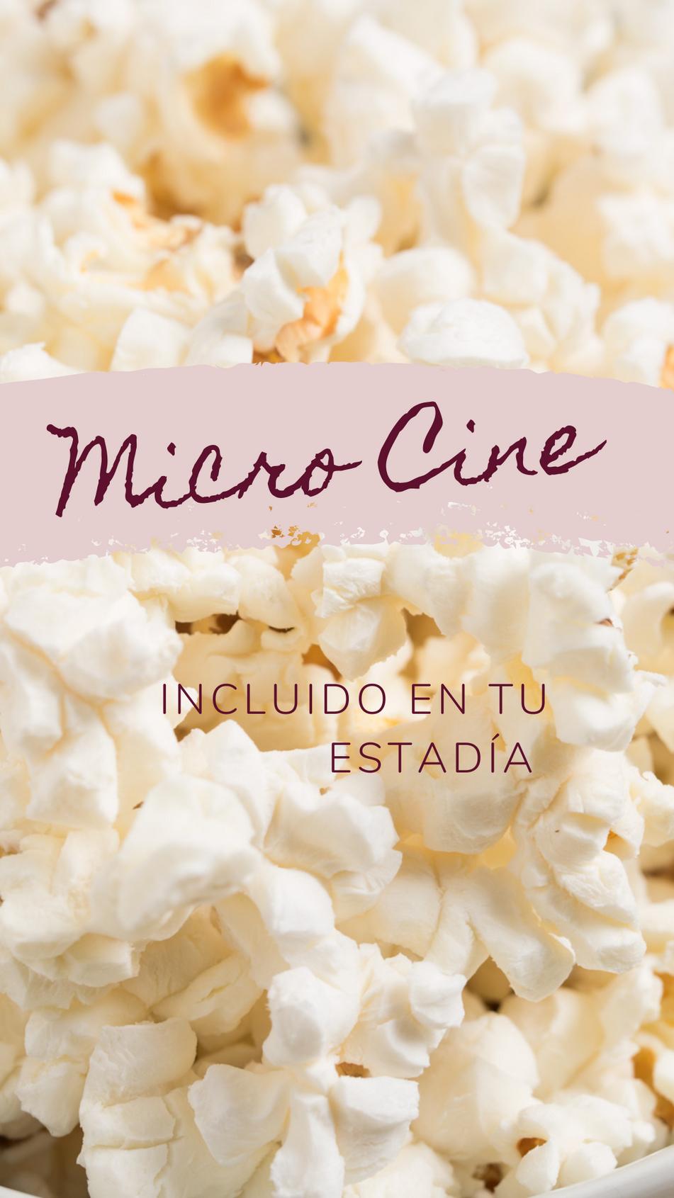 Micro Cine