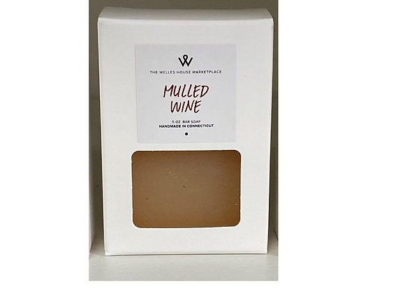 MULLED WINE SOAP