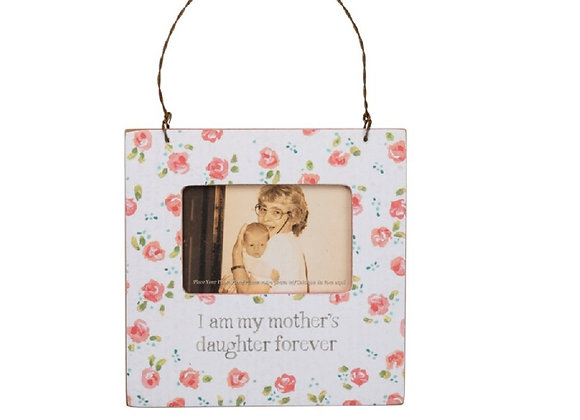 MOTHER DAUGHTER MINI FRAME