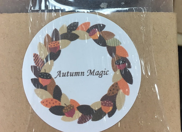 AUTUMN MAGIC SOAP BAR