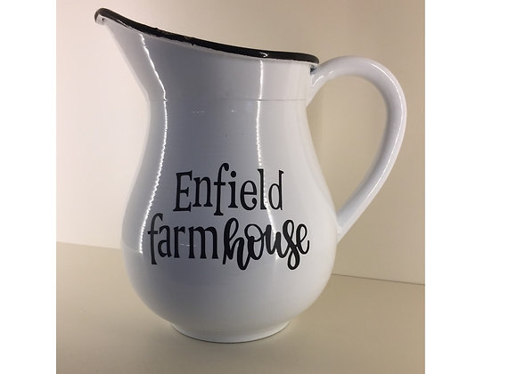 ENFIELD PITCHER