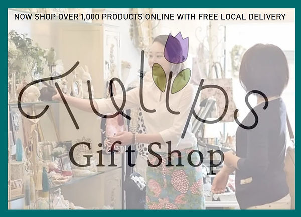 SHOP TULIPS IN ENFIELD CT