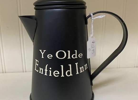 ENFIELD INN COFFEE POT