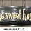 Thumbnail: HOME SWEET HOME SIGN SITTER