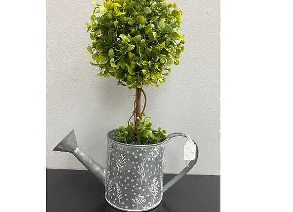 TOPIARY WATERING CAN