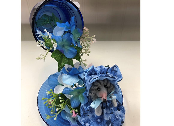 ROYAL MOUSE FLORAL
