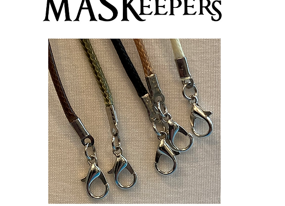 NEUTRAL COLOR MASKeepers
