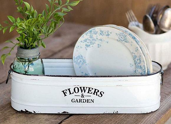 FLOWER & GARDEN BIN