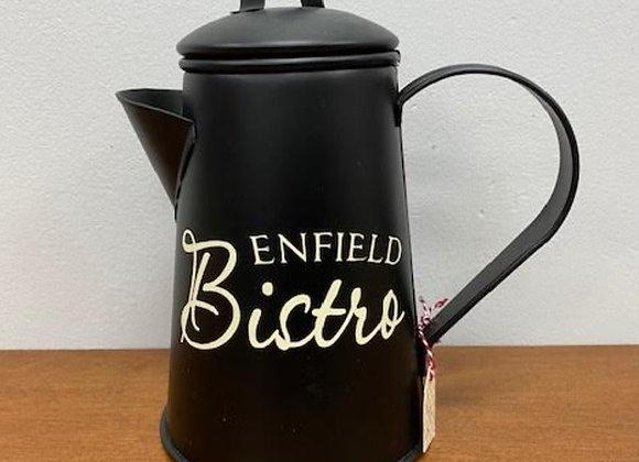 ENFIELD BISTRO COFFEE POT