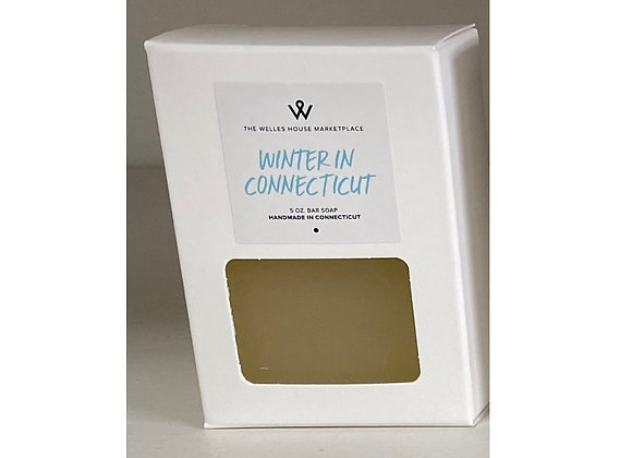 WINTER IN CT SOAP