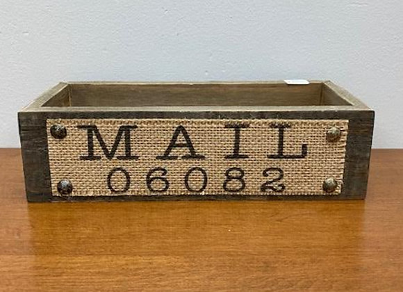 MAIL CRATE SMALL