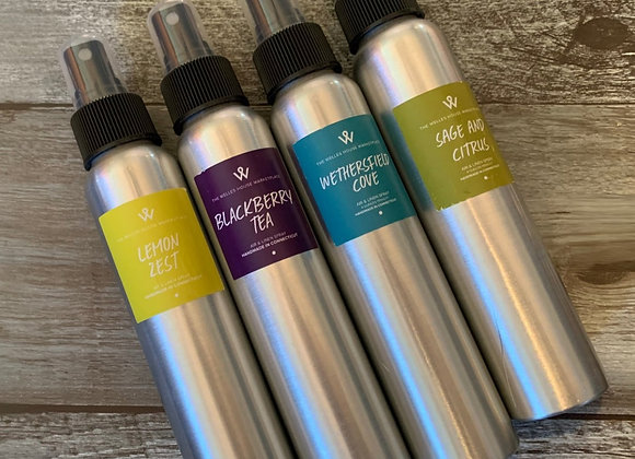 WELLES AIR SPRAY COLLECTION 2