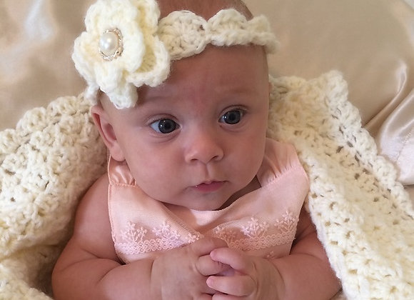CROCHET HEADBAND SPECIAL ORDERS